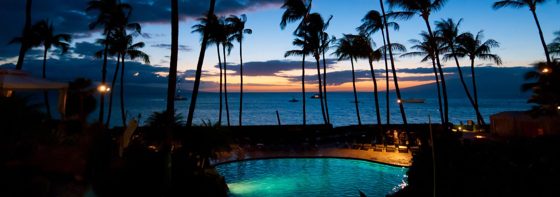 Westin Ka'anapali Ocean Resort