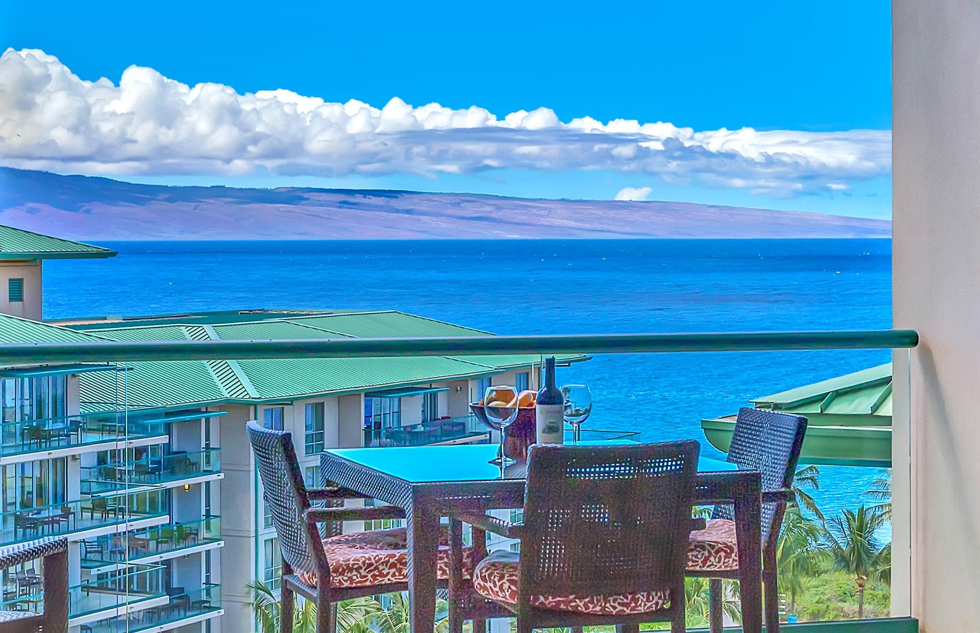 Marriott Maui Ocean Club Floor Plan Honua Kai Hokulani 937 Maui Resort Rentals