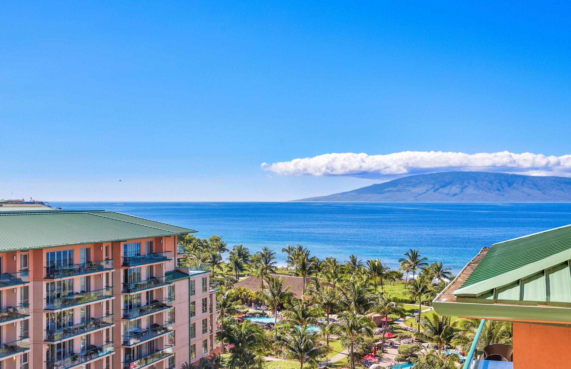 Honua Kai Konea 933 Maui Resort Rentals