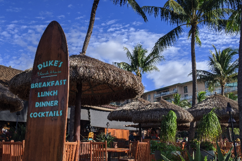 Best West Maui Restaurants