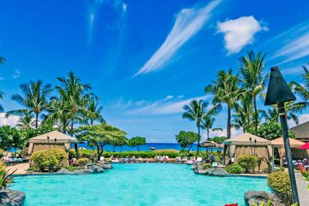 Welcome to the Honua Kai Resort