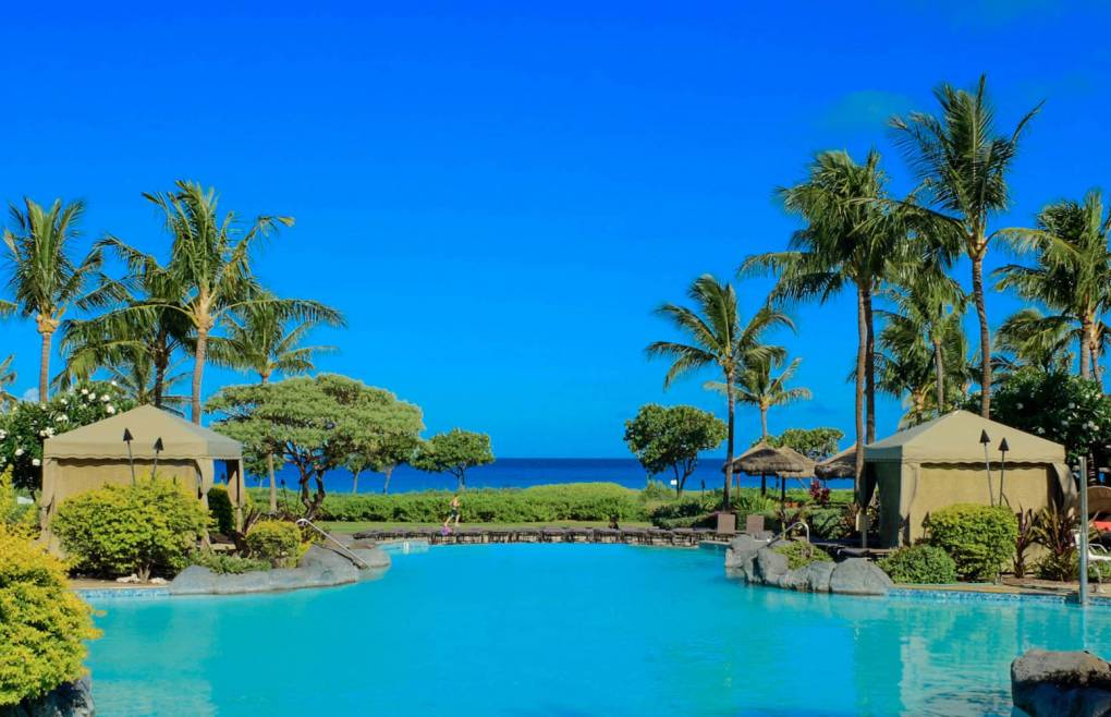 Honua Kai...one of Maui's premier resorts