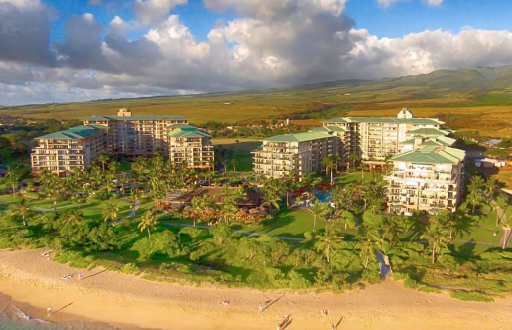 Honua Kai..one of Maui's premier beachfront resorts