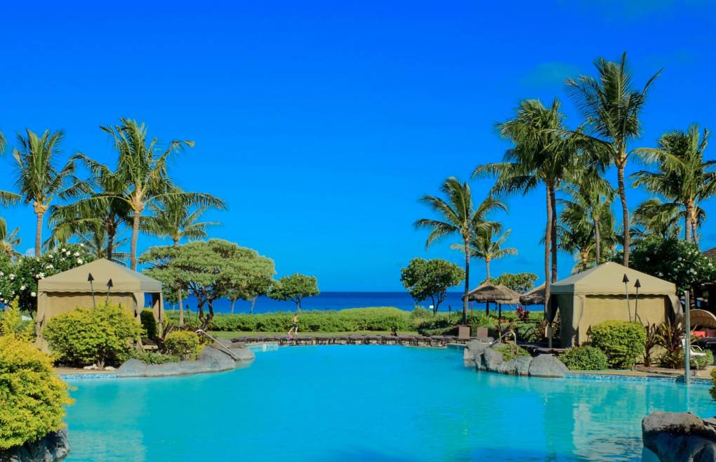 Treat yourself to a premier resort experience