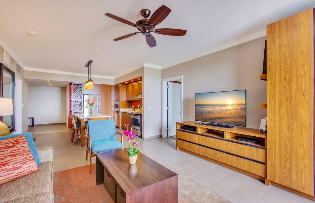 Westin Nanea Villas 3br Oceanfront Villa Maui Resort Rentals
