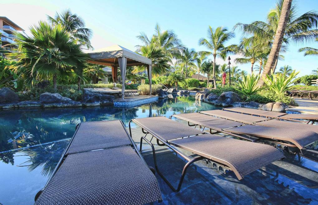 Soak up the sun at your relaxing beachside oasis