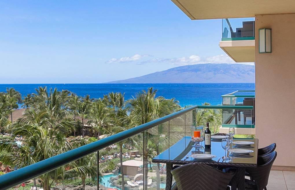 Featuring stunning 5th floor ocean views