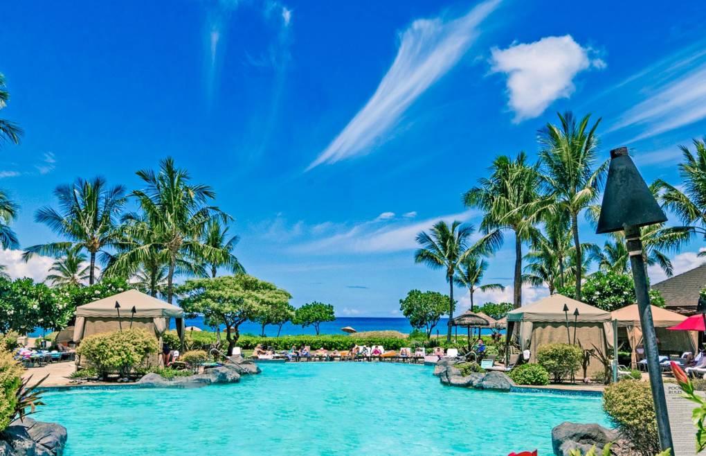 Honua Kai...one of Maui's favorite resorts
