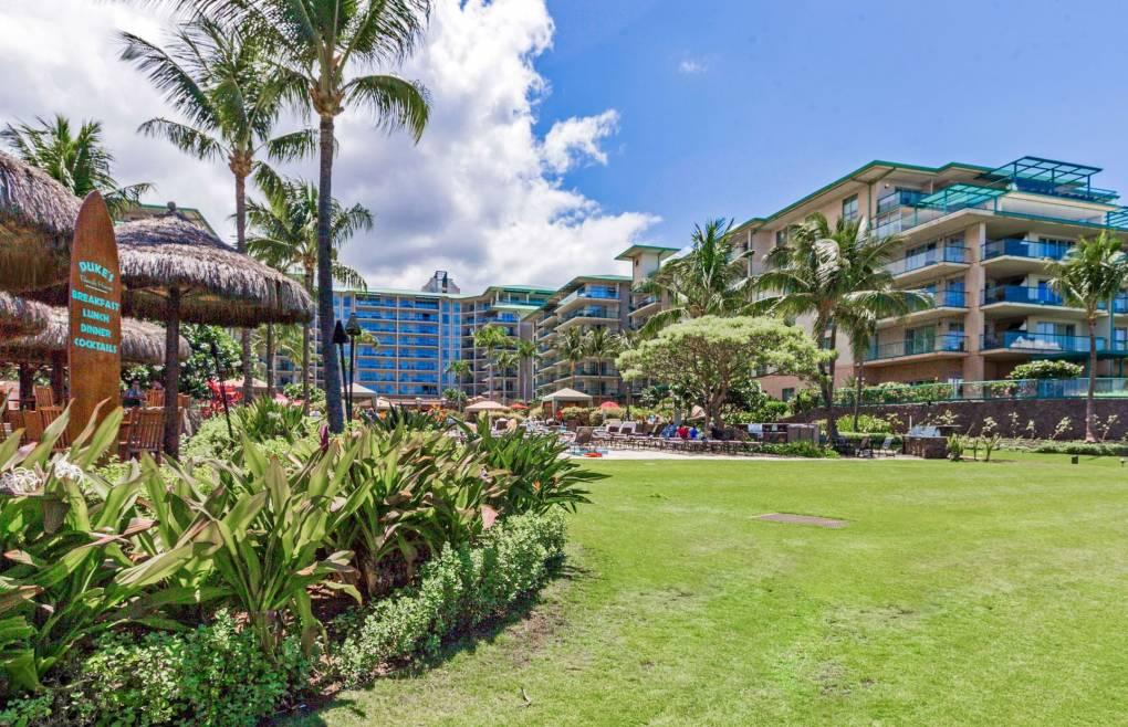 Honua Kai Resort