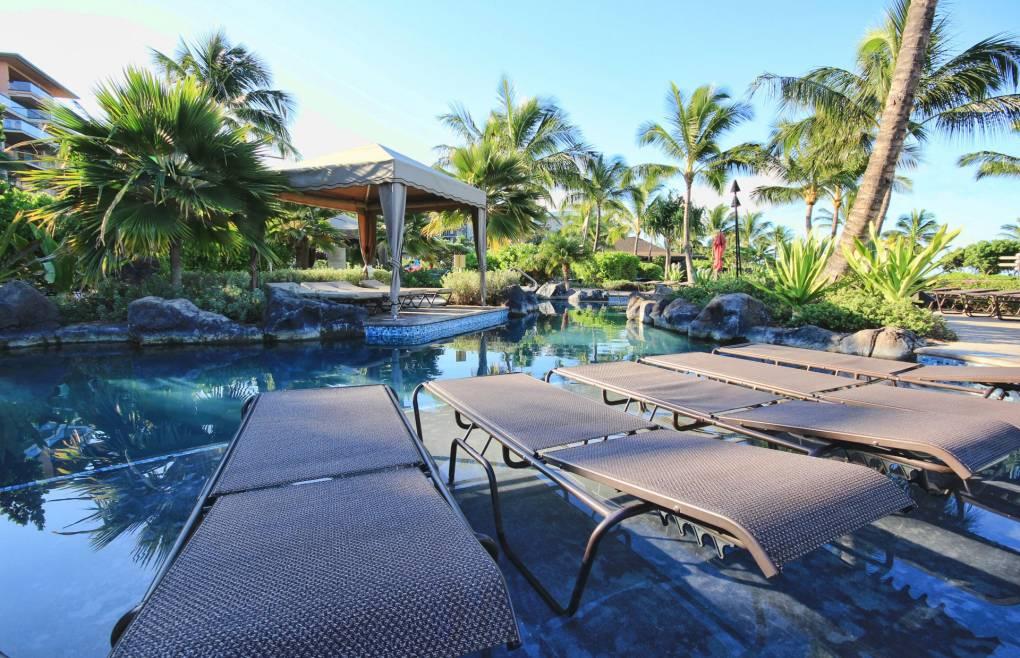 Enjoy a true resort experience