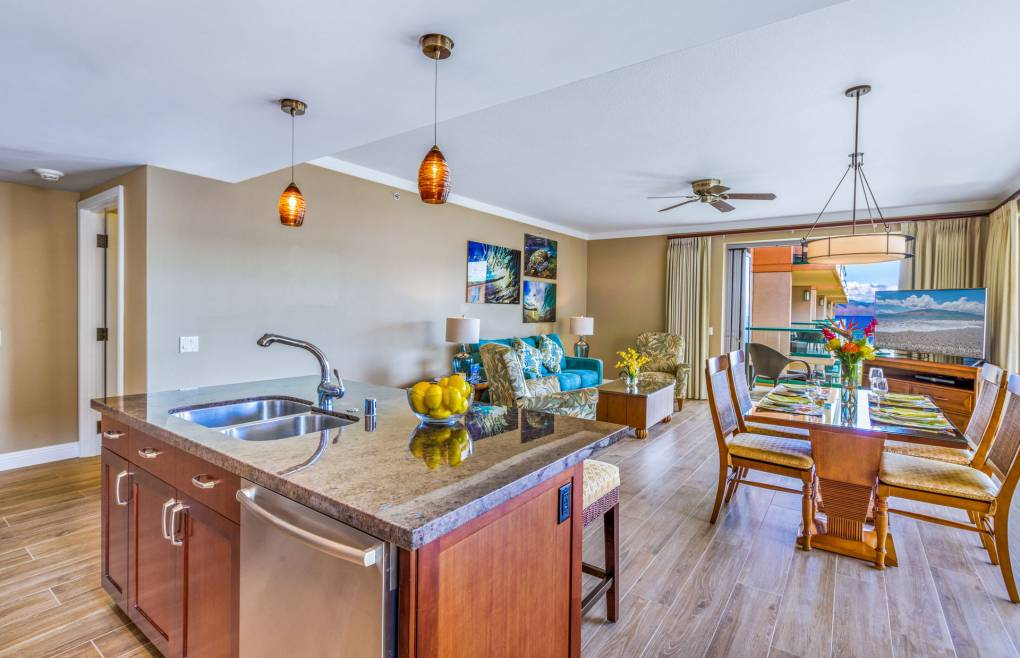 Offering an expansive 1325 sq. ft. of interior living area