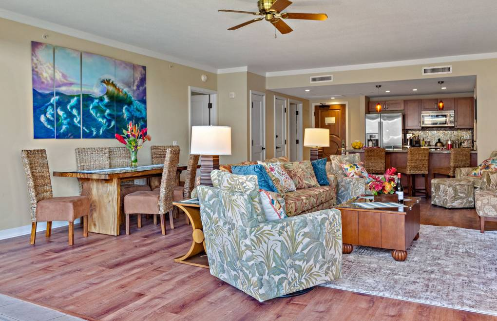 Offering a spacious 1315 sq. ft. of living area