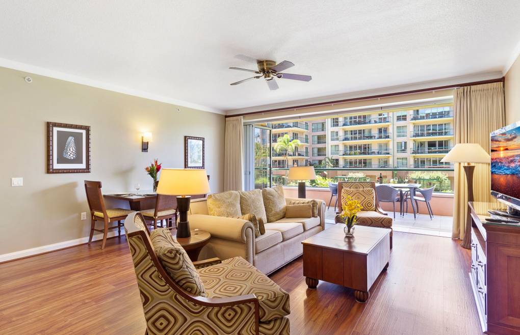 With a generous 1315 sq. ft. of interior living area