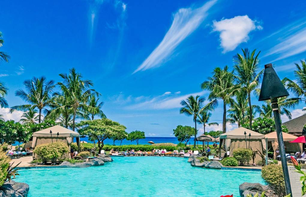 Honua Kai...your beachfront paradise