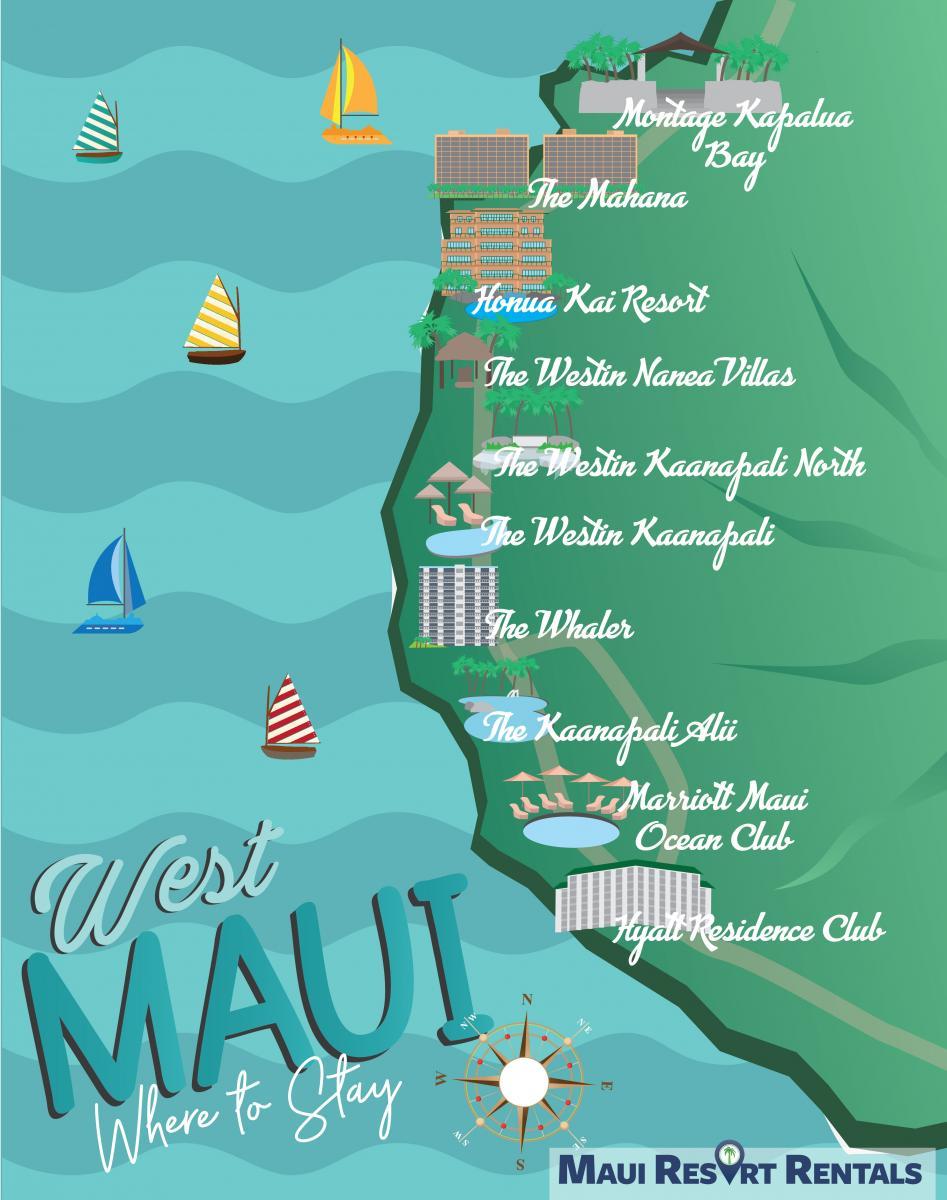 Maui Resort Als